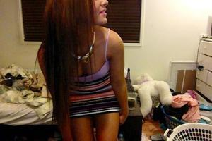Ashlie from  is interested in nsa sex with a nice, young man