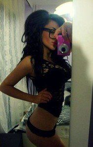 Elisa from Bellingham, Washington is interested in nsa sex with a nice, young man