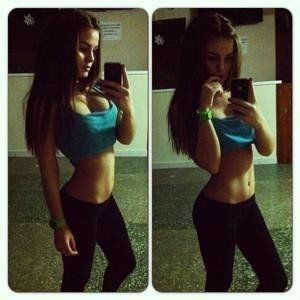 Olevia from Steilacoom, Washington is looking for adult webcam chat