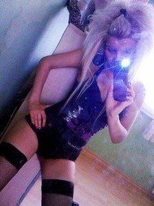 Nubia from Seattle, Washington is interested in nsa sex with a nice, young man